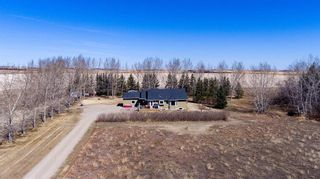 Photo 2: 282050 Twp Rd 270 in Rural Rocky View County: Rural Rocky View MD Detached for sale : MLS®# A1091952