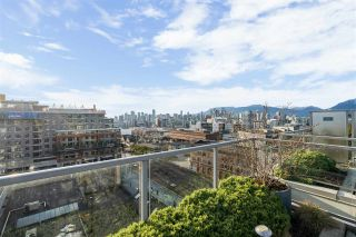 """Photo 26: PH5 250 E 6TH Avenue in Vancouver: Mount Pleasant VE Condo for sale in """"DISTRICT"""" (Vancouver East)  : MLS®# R2564875"""
