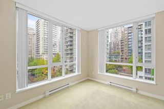 """Photo 14: 806 1082 SEYMOUR Street in Vancouver: Downtown VW Condo for sale in """"FREESIA"""" (Vancouver West)  : MLS®# R2621696"""