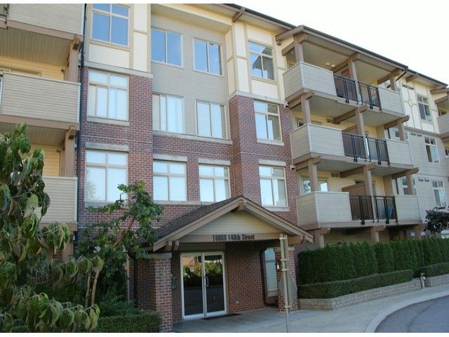 FEATURED LISTING: 105 - 10088 148 Street SURREY