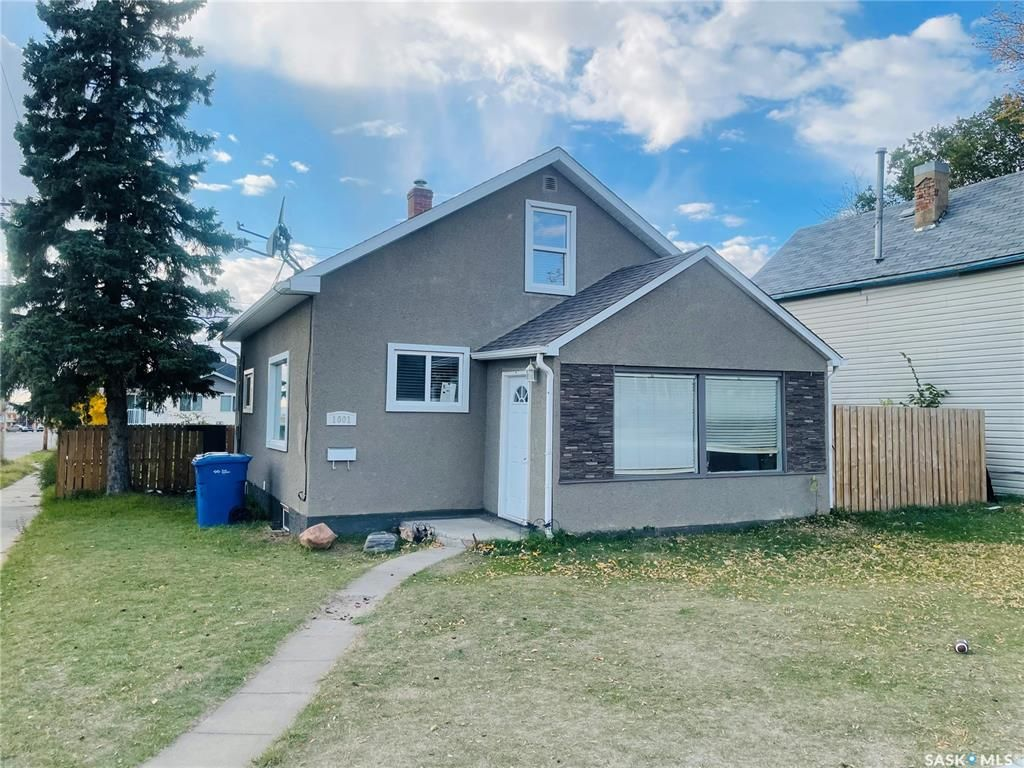 Main Photo: 1001 105th Street in North Battleford: Paciwin Residential for sale : MLS®# SK871789