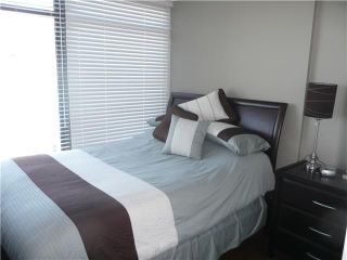 """Photo 5: 907 1068 W BROADWAY in Vancouver: Fairview VW Condo for sale in """"THE ZONE"""" (Vancouver West)  : MLS®# V931473"""