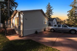Photo 42: 40 7109 West Coast Rd in SOOKE: Sk Whiffin Spit Manufactured Home for sale (Sooke)  : MLS®# 827915