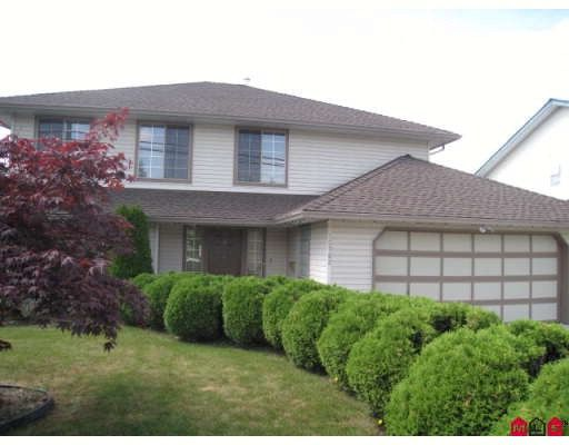 Main Photo: 15762 82ND Avenue in Surrey: Fleetwood Tynehead House for sale : MLS®# F2908201