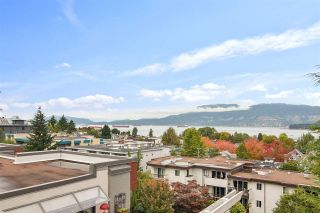 """Photo 4: 504 2120 W 2ND Avenue in Vancouver: Kitsilano Condo for sale in """"ARBUTUS PLACE"""" (Vancouver West)  : MLS®# R2560782"""