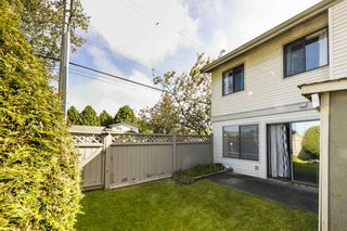 "Photo 3: 5 9080 PARKSVILLE Drive in Richmond: Boyd Park Townhouse for sale in ""Parksville Estates"" : MLS®# R2264010"