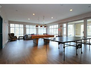 """Photo 16: 110 2551 PARKVIEW Lane in Port Coquitlam: Central Pt Coquitlam Condo for sale in """"THE CRESCENT"""" : MLS®# V1041287"""