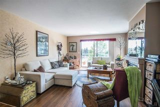 "Photo 5: 307 2678 MCCALLUM Road in Abbotsford: Central Abbotsford Condo for sale in ""PANORAMA TERRACE"" : MLS®# R2061588"