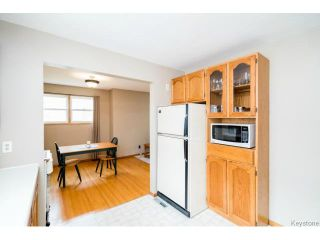 Photo 4: 627 Melrose Avenue West in WINNIPEG: Transcona Residential for sale (North East Winnipeg)  : MLS®# 1511875