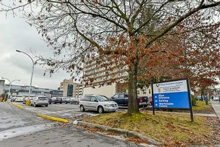 """Photo 14: 105 331 KNOX Street in New Westminster: Sapperton Condo for sale in """"WESTMOUNT ARMS"""" : MLS®# R2135968"""