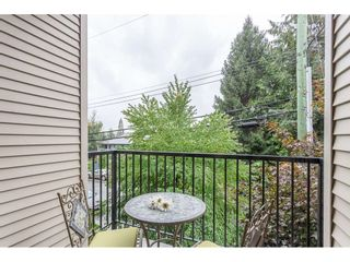 "Photo 19: 3 32501 FRASER Crescent in Mission: Mission BC Townhouse for sale in ""Fraser Landing"" : MLS®# R2282769"