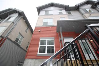 Photo 3: 65 655 WATT Boulevard in Edmonton: Zone 53 Townhouse for sale : MLS®# E4156573