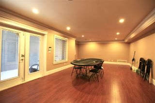 """Photo 34: 17468 103A Avenue in Surrey: Fraser Heights House for sale in """"Fraser Heights"""" (North Surrey)  : MLS®# R2557155"""