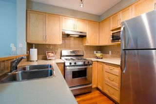 Photo 7: 104 1868 WEST 5TH AVENUE in GREENWICH: Home for sale