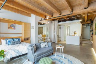 """Photo 15: 219 55 E CORDOVA Street in Vancouver: Downtown VE Condo for sale in """"KORET LOFTS"""" (Vancouver East)  : MLS®# R2560777"""