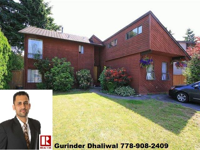 Main Photo: 8134 122 ST in Surrey: Queen Mary Park Surrey House for sale : MLS®# F1444883