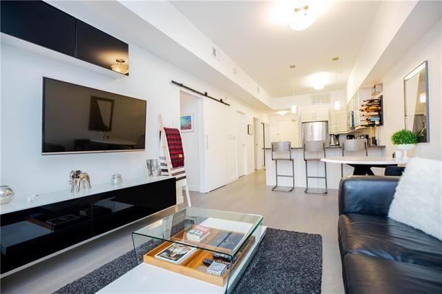 Photo 11: Photos: 304 369 Stradbrook Avenue in Winnipeg: Osborne Village Condominium for sale (1B)  : MLS®# 1907950