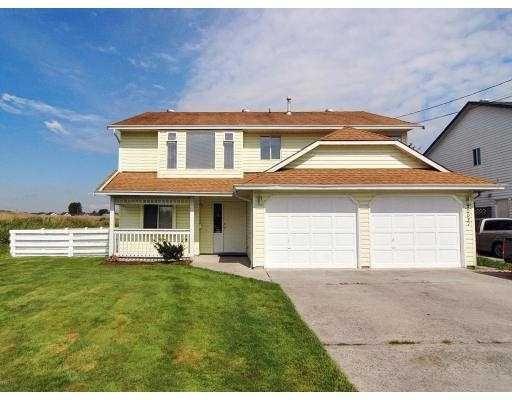 "Main Photo: 20037 OSPRING Street in Maple_Ridge: Southwest Maple Ridge House for sale in ""HAMMOND SOUTH OF RICHMOND"" (Maple Ridge)  : MLS®# V665364"
