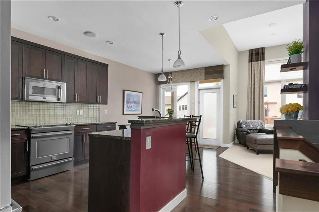 Photo 6: Photos: 22 Vestford Place in Winnipeg: South Pointe Residential for sale (1R)  : MLS®# 202116964
