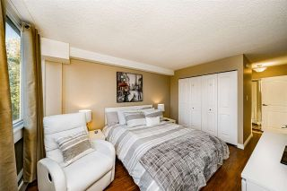 "Photo 19: 501 31 ELLIOT Street in New Westminster: Downtown NW Condo for sale in ""ROYAL ALBERT TOWERS"" : MLS®# R2517434"