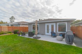 Photo 29: 49 7586 Tetayut Rd in : CS Hawthorne Manufactured Home for sale (Central Saanich)  : MLS®# 886131
