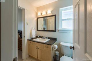Photo 13: 16 921 Colville Rd in VICTORIA: Es Esquimalt House for sale (Esquimalt)  : MLS®# 772282