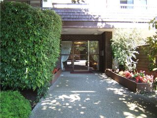 Photo 1: 108 4345 GRANGE Street in Burnaby: Central Park BS Condo for sale (Burnaby South)  : MLS®# V981832