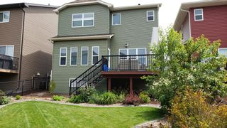 Photo 40: 209 Mountainview Drive: Okotoks Detached for sale : MLS®# A1015421