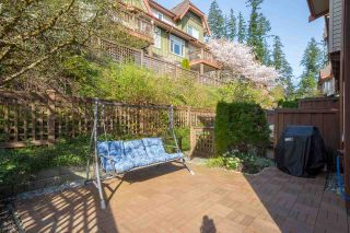 """Photo 17: 113 2000 PANORAMA Drive in Port Moody: Heritage Woods PM Townhouse for sale in """"MOUNTAINS EDGE"""" : MLS®# R2261425"""