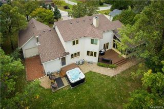 Photo 19: 50 CHASE Drive in East St Paul: North Hill Park Residential for sale (3P)  : MLS®# 1727690