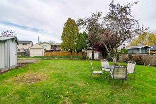 Photo 33: 14773 69A Avenue in Surrey: East Newton House for sale : MLS®# R2515169