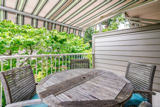 Photo 28: 41 118 Aldersmith Pl in : VR Glentana Row/Townhouse for sale (View Royal)  : MLS®# 878660