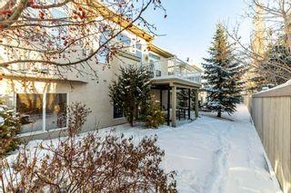 Photo 35: 12 61 Lafleur Drive: St. Albert House Half Duplex for sale : MLS®# E4228798