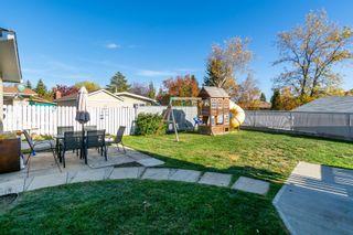 Photo 47: 37 Granville Crescent: Sherwood Park House for sale : MLS®# E4266241