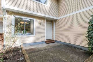 """Photo 33: 5 2223 ST JOHNS Street in Port Moody: Port Moody Centre Townhouse for sale in """"PERRY'S MEWS"""" : MLS®# R2542519"""