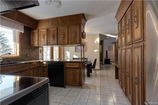 Photo 6: 670 SHALOM Path in St Clements: Narol Residential for sale (R02)  : MLS®# 1800998