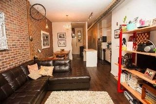 Photo 6: 510 King St E Unit #317 in Toronto: Moss Park Condo for sale (Toronto C08)  : MLS®# C4089834