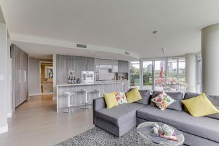 """Photo 15: 205 210 SALTER Street in New Westminster: Queensborough Condo for sale in """"THE PENINSULA"""" : MLS®# R2537031"""