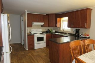 Photo 4: 7 Colorado Trailer Court Road in New Bothwell: R16 Residential for sale : MLS®# 202121168
