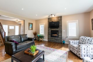 Photo 5: 45 LACOMBE Drive: St. Albert House for sale : MLS®# E4264894