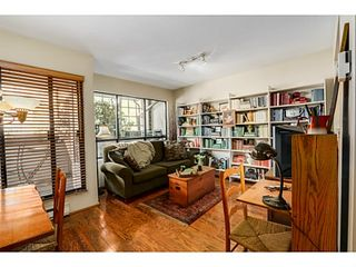 """Photo 14: 1724 CYPRESS Street in Vancouver: Kitsilano Townhouse for sale in """"CYPRESS MEWS"""" (Vancouver West)  : MLS®# V1083303"""
