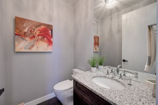 Photo 17: 3931 KENNEDY Crescent in Edmonton: Zone 56 House for sale : MLS®# E4244036