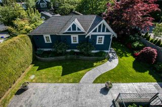 Photo 19: 2396 W 13TH Avenue in Vancouver: Kitsilano House for sale (Vancouver West)  : MLS®# R2062345