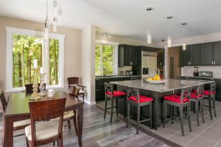 Photo 7: 304 SASAMAT Lane in North Vancouver: Woodlands-Sunshine-Cascade House for sale : MLS®# R2283850