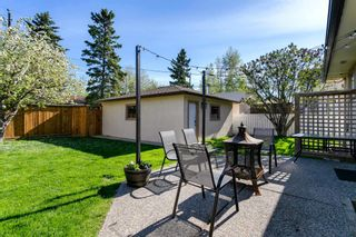 Photo 45: 40 Grafton Drive SW in Calgary: Glamorgan Detached for sale : MLS®# A1131092