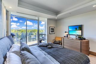 Photo 15: 606 738 1 Avenue SW in Calgary: Eau Claire Apartment for sale : MLS®# A1031222