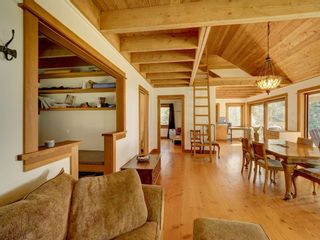 Photo 22: 135 HAIRY ELBOW Road in Seymour: Halfmn Bay Secret Cv Redroofs House for sale (Sunshine Coast)  : MLS®# R2556718