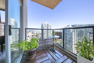 """Photo 12: 2402 989 BEATTY Street in Vancouver: Yaletown Condo for sale in """"THE NOVA"""" (Vancouver West)  : MLS®# R2604088"""