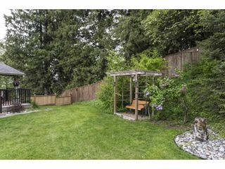 Photo 38: 8697 GRAND VIEW Drive in Chilliwack: Chilliwack Mountain House for sale : MLS®# R2577833