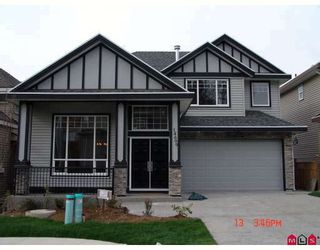 Photo 1: 14699 62ND Avenue in Surrey: Sullivan Station House for sale : MLS®# F2810805